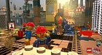 Скриншот LEGO Movie Videogame (3DS), 2