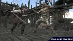 Скриншот Pirates of the Caribbean: At World's End (PS3), 7