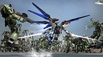 Скриншот Dynasty Warriors: Gundam Reborn (PS3), 2