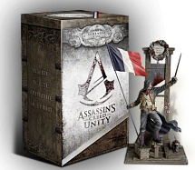 Assassin's Creed: Единство Guillotine Edition (PS4)
