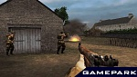 Скриншот Brothers in Arms D-Day (PSP), 3