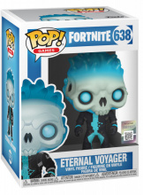 Фигурка Funko POP Fortnite – Eternal Voyager (52972)