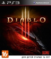 Diablo 3 (III) (PS3) (GameReplay)