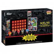 Фигурка Funko Figure – Advent Calendar: Marvel 24pc