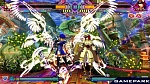 Скриншот BlazBlue: Continuum Shift EXTEND (PS Vita), 1