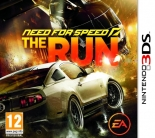 Need for Speed The Run (3DS)