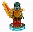 Скриншот LEGO Dimensions Fun Pack - Lego Legend of Chima (Cragger, Swamp Skimmer), 6