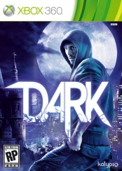 Dark (Xbox 360) (GameReplay)