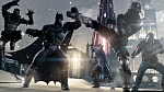 Скриншот Batman: Arkham Origins (Xbox360), 1