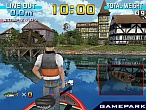 Скриншот SEGA Bass Fishing (Wii), 1