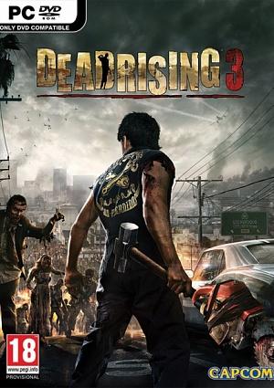 Dead Rising 3. Apocalypse Edition (PC, Jewel) от GamePark.ru
