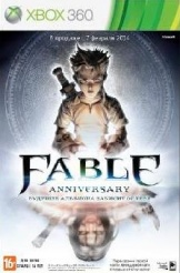Fable Anniversary (Xbox360) (GameReplay)