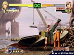 Скриншот King of Fighters 2000-2001, 5