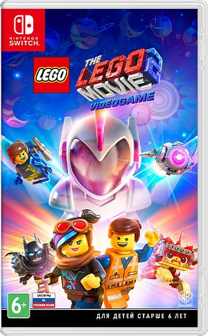 LEGO Movie 2 Videogame (Nintendo Switch) – версия GameReplay фото