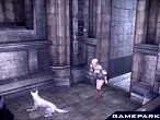 Скриншот Haunting Ground, 5