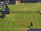 Скриншот Virtua Tennis 2009 (Wii), 3