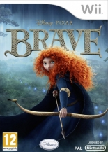Brave: The Video Game (Храбрая сердцем) (Wii)