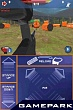 Скриншот Paintball Max'd: Greg Hastings (DS), 1