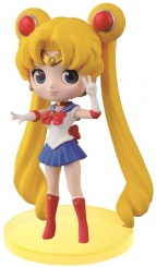 Фигурка Sailor Moon Q Pocket Petit Vol.3 - Sailor Moon 7 см