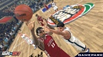 Скриншот College Hoops 2K7 (PS3), 3