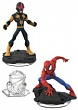 Скриншот Disney Infinity 2.0: Marvel's Ultimate Spider-man, 2
