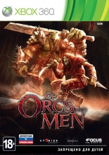 Of Orcs And Men (Xbox 360) (GameReplay)