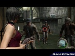 Скриншот Resident Evil 4 Edition (Wii), 4