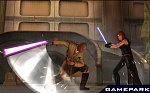 Скриншот Star Wars: The Force Unleashed  (Wii), 2