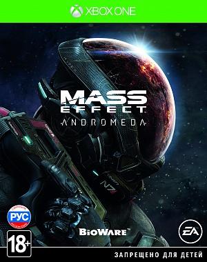 Mass Effect: Andromeda (XboxOne) от GamePark.ru