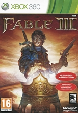 Fable 3 (Xbox 360) (GameReplay)