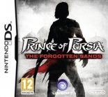 Prince of Persia: The Forgotten Sands (DS)