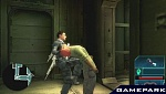 Скриншот Syphon Filter Logan's Shadow (PSP), 1