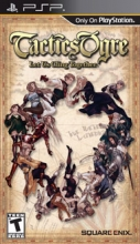 Tactics Ogre: Let Us Cling Together (PSP)