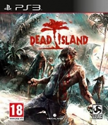 Dead Island (PS3) (GameReplay)