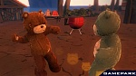 Скриншот Naughty Bear (PS3), 4