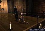 Скриншот Tenchu: Fatal Shadows, 7