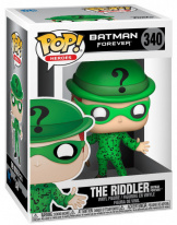 Фигурка Funko POP DC: Batman Forever – Riddler (47705)