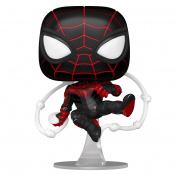 Фигурка Funko POP Miles Morales – Miles Advanced Tech Suit (54693)