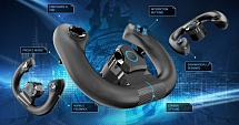 Freedom Racing Wheel (PS3)