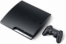 Playstation 3 750Gb