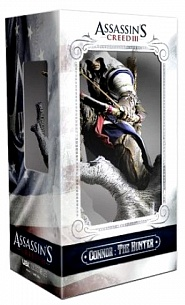 Фигурка Assassin's Creed III: Connor