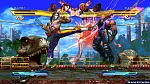 Скриншот Street Fighter x Tekken (Xbox 360), 1