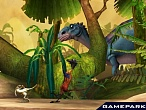 Скриншот Ice Age 3 Dawn of the Dinosaurs (PS2), 7