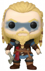 Фигурка Funko POP Games Assassin's Creed Valhalla – Eivor (51967)