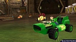 Скриншот Ben 10:  Galacting Racing (PS Vita), 6
