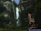 Скриншот Lara Croft Tomb Raider: Anniversary (PS2), 4