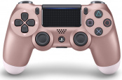 Геймпад DualShock v2 Rose Gold для PS4 (CUH-ZCT2E)