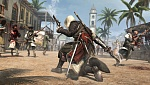 Скриншот Assassin's Creed 4 (IV) Black Flag (PS4), 5