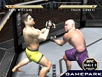 Скриншот Ultimate Fighting Championship:Throwdown, 2