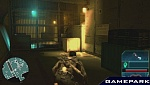 Скриншот Syphon Filter Logan's Shadow (PSP), 4